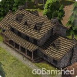 Banished Wohnheim
