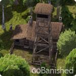 Banished Förster