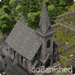 Banished Kapelle