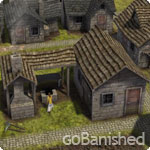 Banished Schmiede