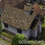 Banished Schule